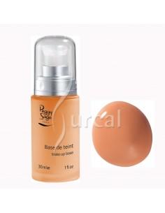 PGS Fondo de maquillaje fluido beige naturel 30ml