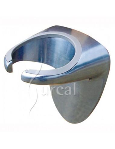 PORTASECADOR METAL CONVEX SIBEL RF0170047 Aluminio