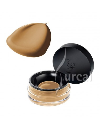 Maquillaje AQUASILKY 801455 beige miel, 30ml