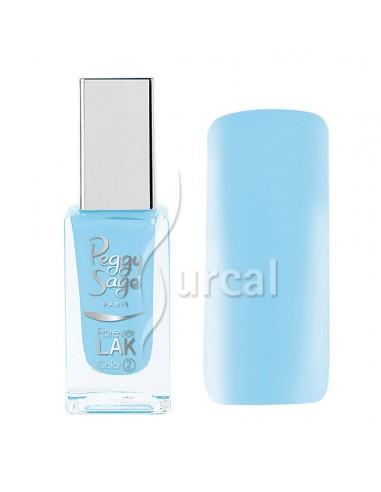 ESMALTE UÑAS FOREVER LAK 108027 blue crush