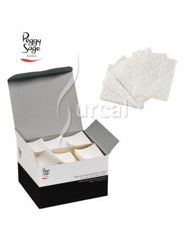 Toallitas especiales para uñas Rf.155411 PEGGY SAGE