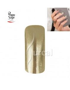 PIGMENTOS NAIL ART GOLD