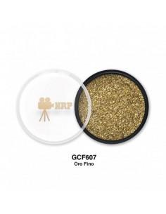 GLITTER HRP CREMA FINO ORO GCF607