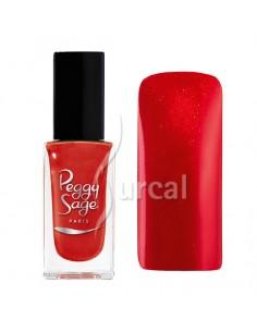 ESMALTE DE UÑAS 100733 Blazing Red