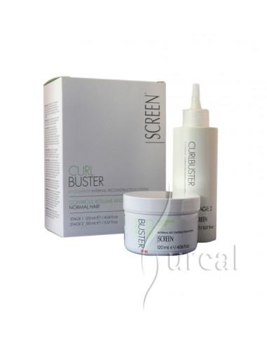 SCREEN PROLINE CURL BUSTER Natural Hair