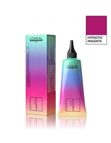 COLORFUL LOREAL HYPNOTIC MAGENTA
