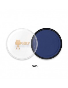 AGUA COLOR HRP 6683 AZUL OSCURO