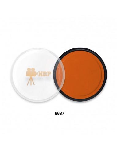 AGUA COLOR HRP 6687 NARANJA