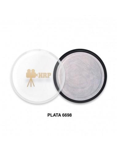 AGUA COLOR HRP 6698 PLATA