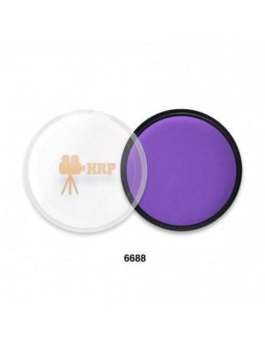 CREMA COLOR HRP 6688 MORADO