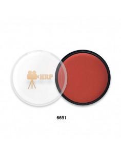 CREMA COLOR HRP 6691 ROJO OSCURO