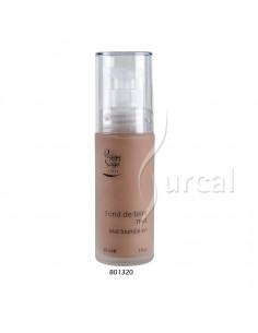 PGS Fondo de maquillaje mate beige cuivre 30ml