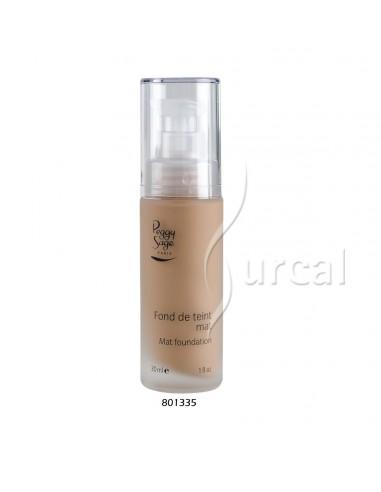 PGS Fondo de maquillaje mate beige noisette 30ml