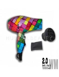 """Secador Lim Hair TR 2.0 Tizas """" mini """""""
