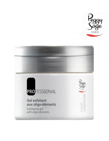 PGS Gel exfoliante facial con oligoelementos 240ml