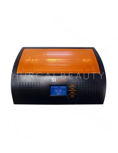 ESTERILIZADOR GERMICIDA ST-4500 UV / CALOR