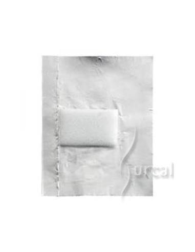 Hojas aluminio con compresa integrada 155481 (100und)