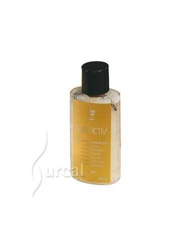 SOLAR PEGGY SAGE 405100 Monoi de Tahiti, 100 ml