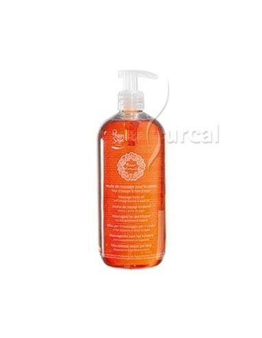 Aceite de masaje flor de oriente 401885, 500ml