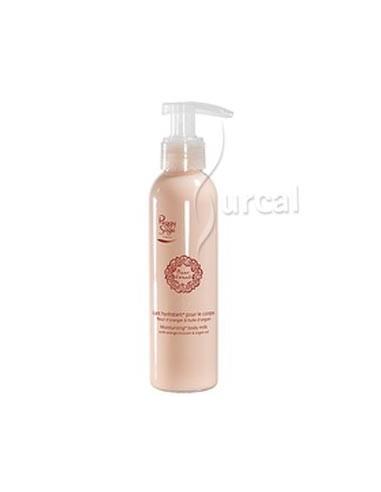 Leche hidratante 401870 Flor de Oriente, 150ml
