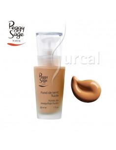 Maquillaje fluido 801210 beige hale, 30ml