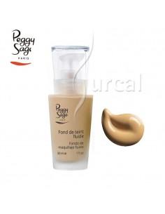 Maquillaje fluido 801235 beige noisette, 30ml